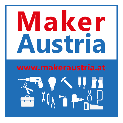 Meet the Maker im Maker Space @ Maker Austria