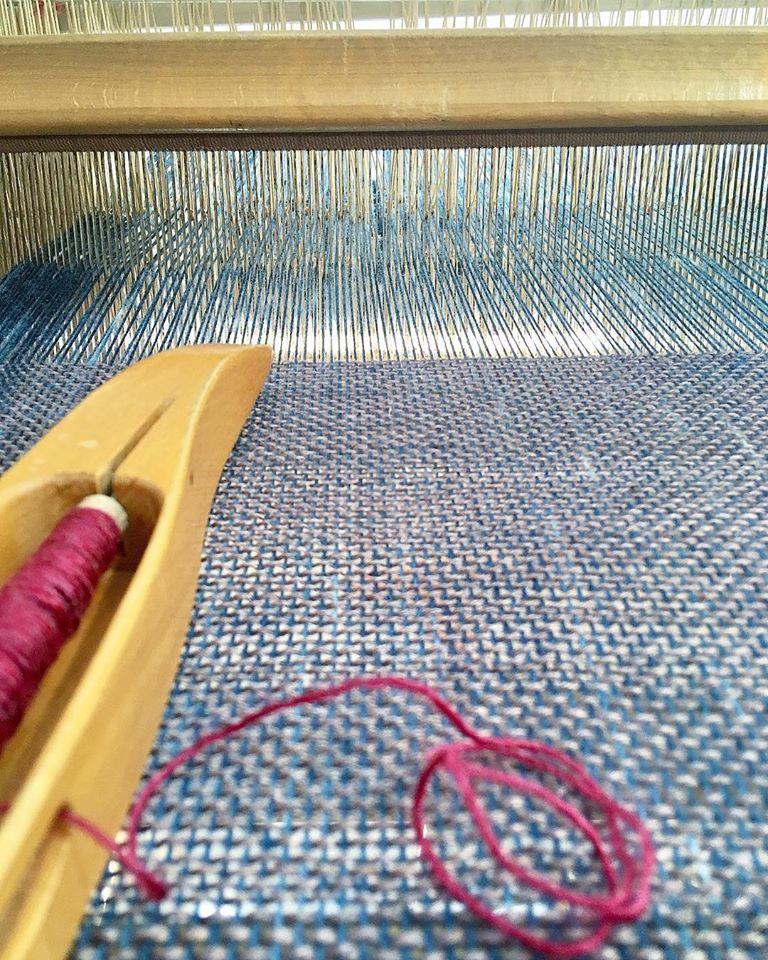 Webkurs für Profis mit Beate von Harten @ Beate von Harten Atelier für Textildesign