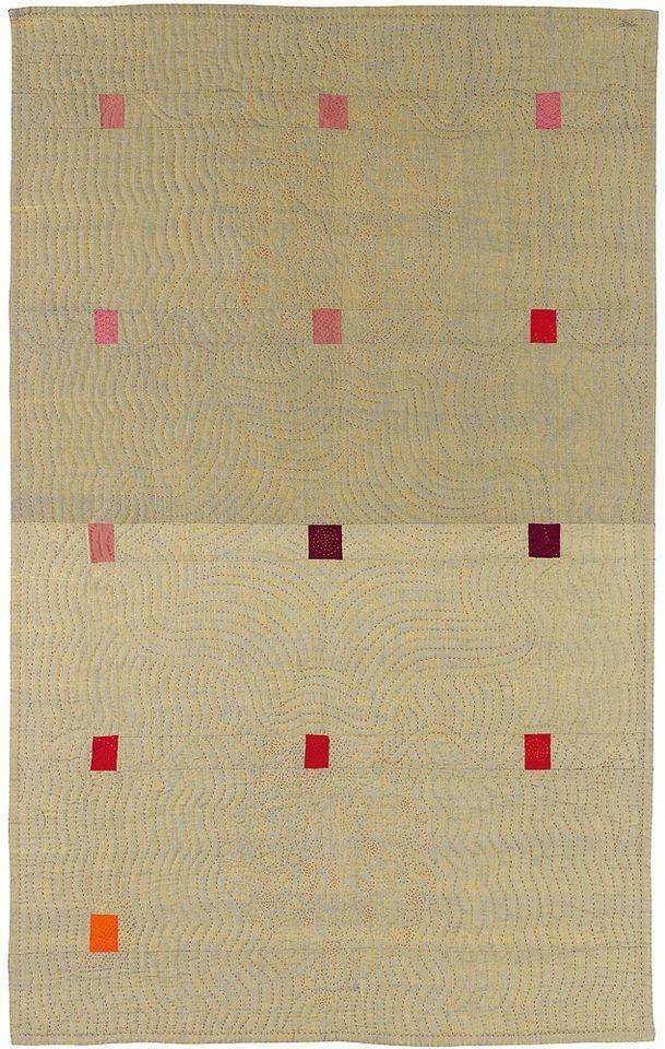 Bosna Quilt - Textilkunst über Grenzen hinweg @ Textilgalerie